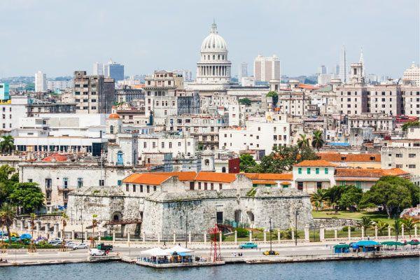 Last minute Havana